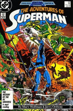 Superman: El Hombre de Acero vol.2