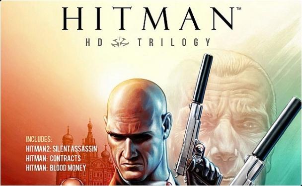 Análisis de Hitman HD Trilogy
