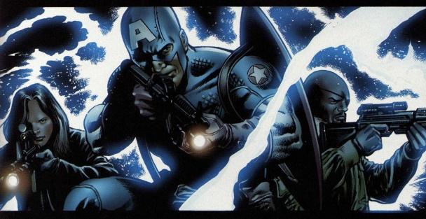 Ultimate Galactus Trilogy