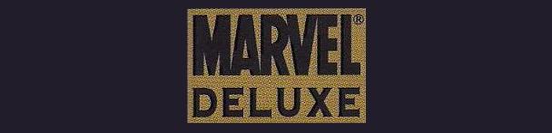 Marvel Deluxe