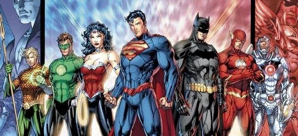 DC: Nuevos 52