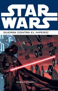 Star Wars: Guerra contra el Imperio #1
