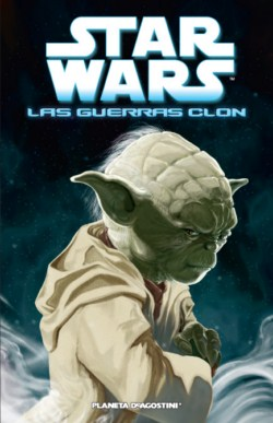 Star Wars: Las Guerras Clon #1 (Integral)