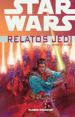 Star Wars: Relatos Jedi #1