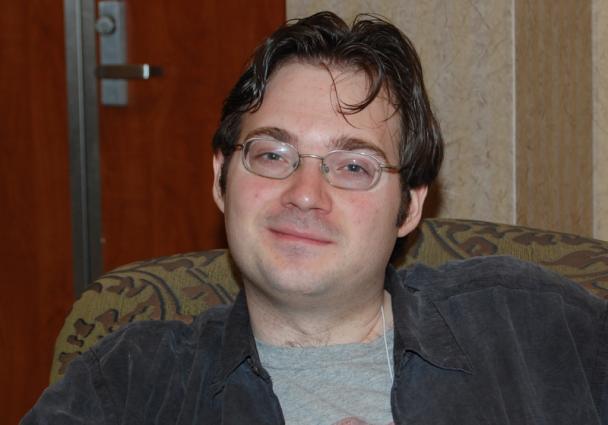 Brandon Sanderson orgulloso de su trabajo en la nueva saga de La Guerra de las Tormentas