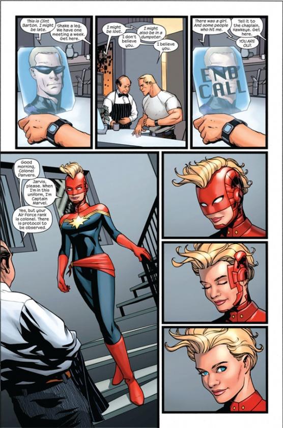 Avengers: Endless Wartime