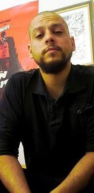 Bruno Redondo