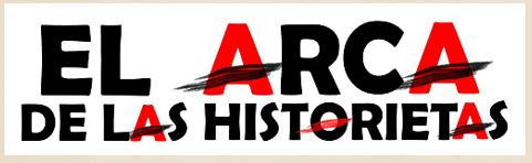 El Arca de las Historietas