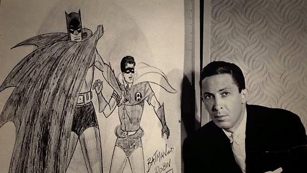 Secret Origin: La Historia de DC Comics