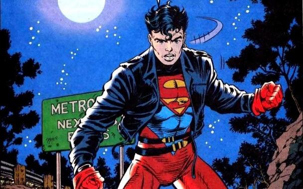 Kon-El (DC Comics)