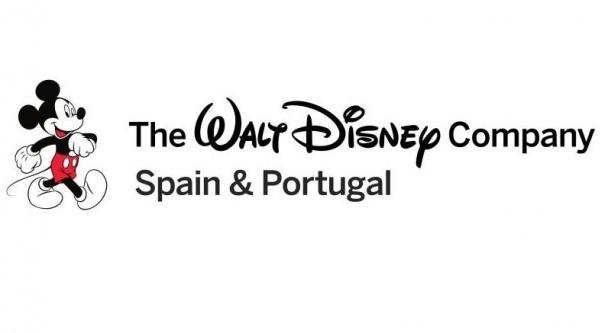 Walt Disney logo novedades