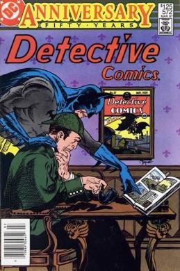 Batman: Mi principio y... mi probable fin
