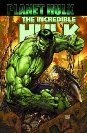 hulk planet hulk