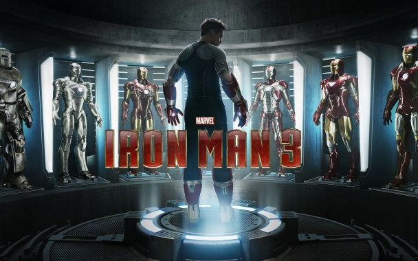iron man 32