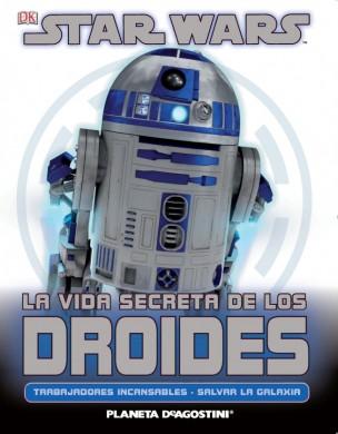 Star Wars: La vida secreta de los Droides