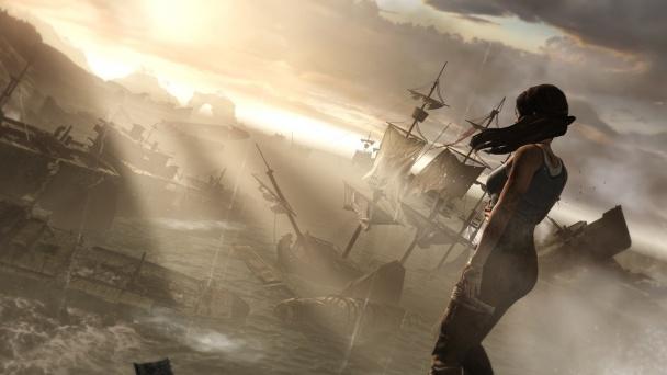 Análisis de Tomb Raider (2013)