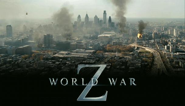 world war z1