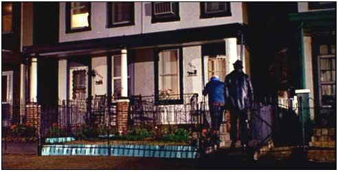 Casa de Paulie y Adrian