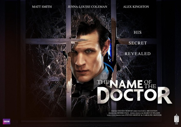 DoctorWho_Name