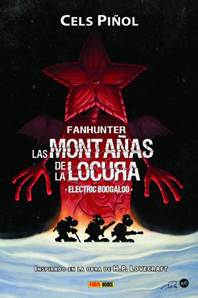 Fanhunter_Montañas_Locura