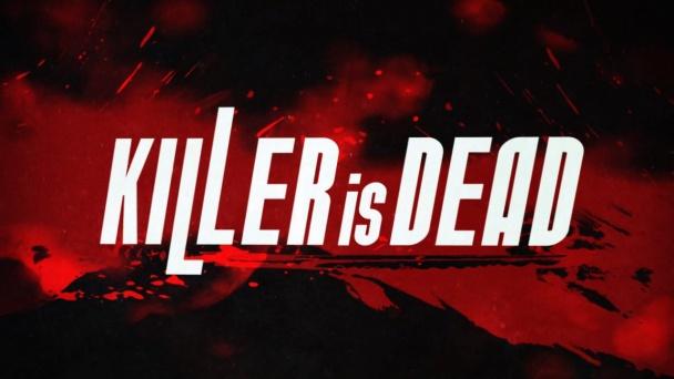 Killer Is Dead 08 26 12