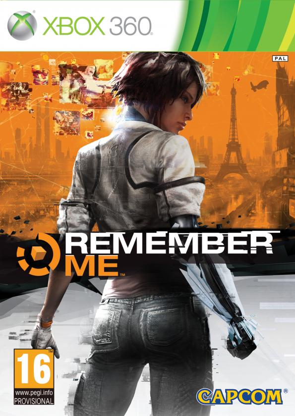 RememberMe X360 Packshot Pegi 16 Provisional 2D