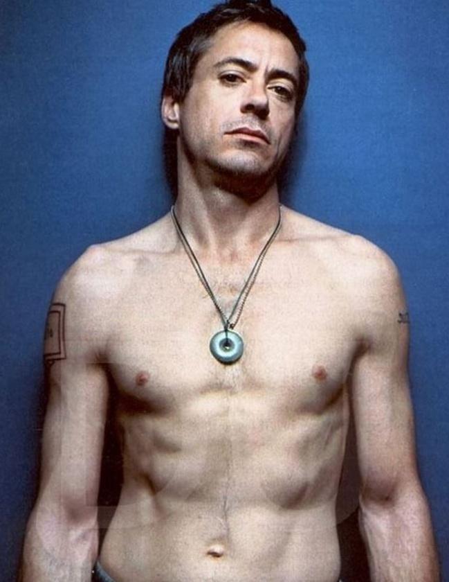 Descubriendo a... Robert Downey Jr. Robert Downey Junior