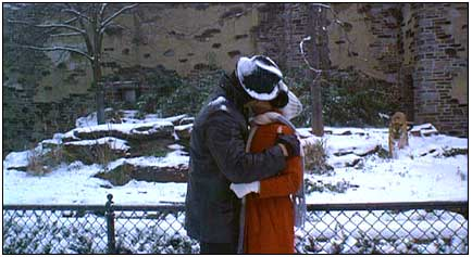 Rocky & Adrian zoo