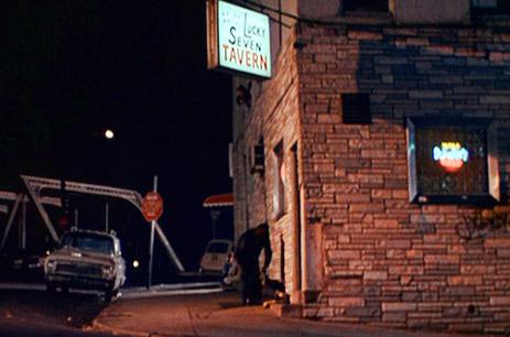 Lucky Seven Tavern