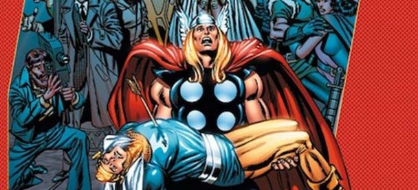 Sorteo Thor:Ragnarok
