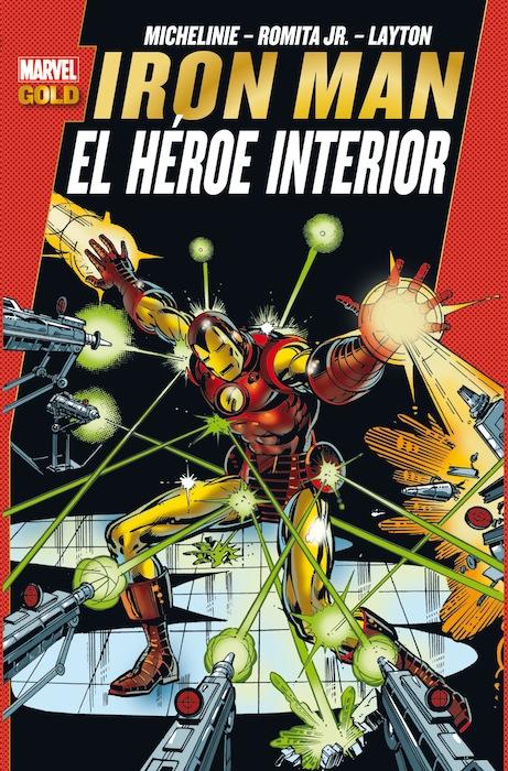 El Héroe Interior