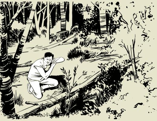 El asesino de Green River: una historia de detectives real
