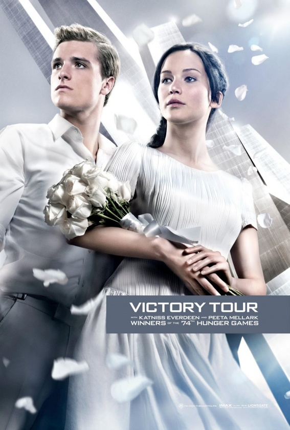 hunger games catching fire victory tour1
