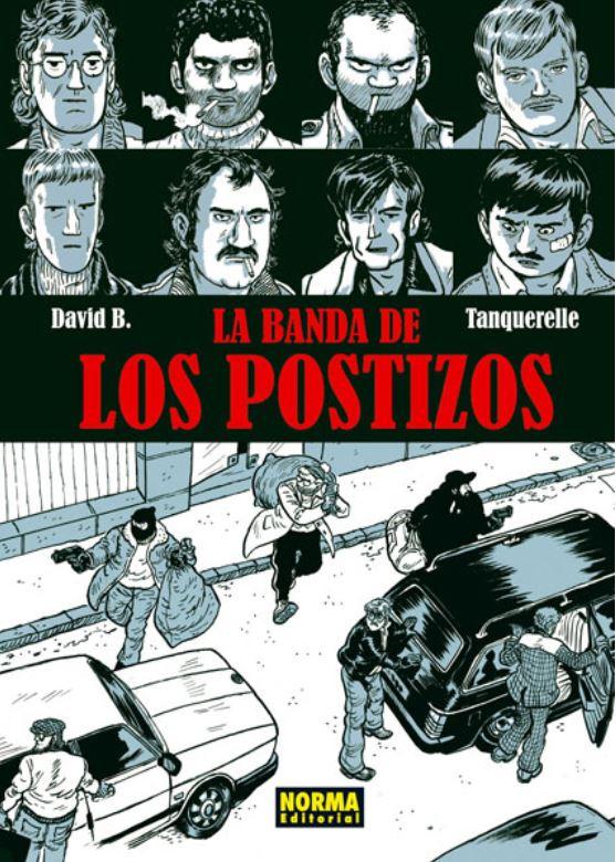 La Banda de los Postizos