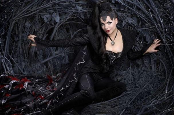 Regina, la Reina Malvada