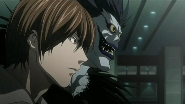 Death Note (Edición integral en DVD)