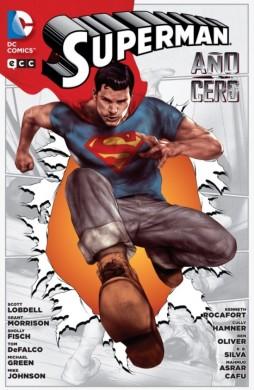 Superman: Año Cero