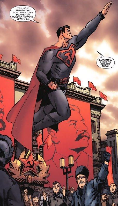 superman hijo rojo2