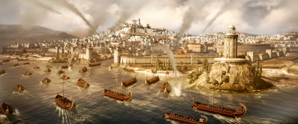 26751TW Rome II_Naval invasion