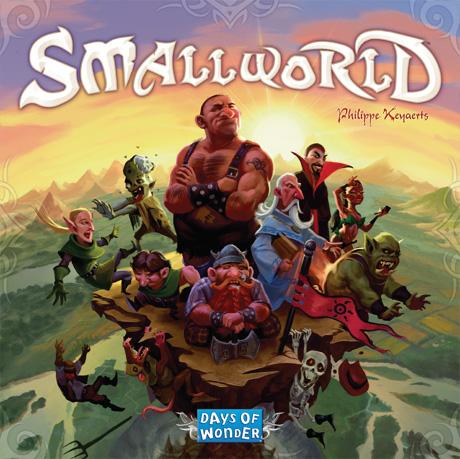 La portada del juego