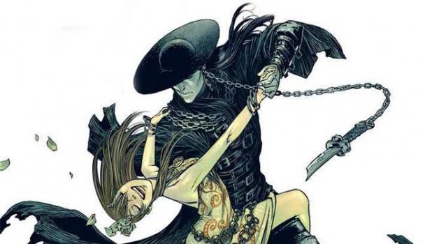 Freaks' Squeele 3: El Tango de la Muerte