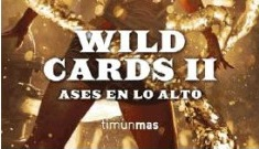 Wild Cards titulo