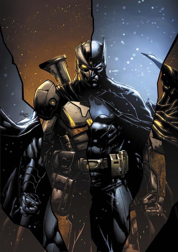 Wrath,el Anti-Batman
