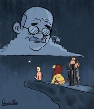 dibujo-Constantino-Romero-Mufasa