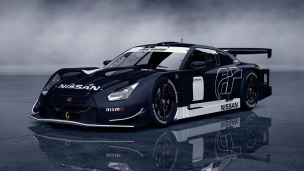 Gran Turismo 6 en Ps3