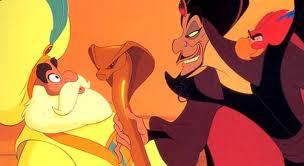 jafar y sultan