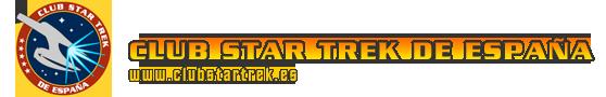 logo club star trek