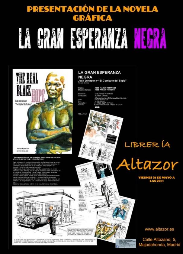 Presentación Altazor