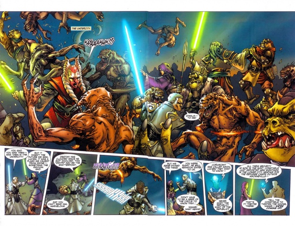 star wars comic planeta agostini pd