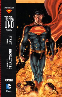 Superman: Tierra Uno vol. 2